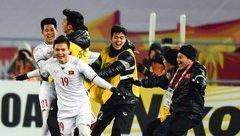 Tiêu điểm - Mê mẩn với những lời ngợi ca truyền thông quốc tế dành cho U23 Việt Nam, Quang Hải, Tiến Dũng