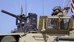 """Tiêu điểm - Nga """"tố"""" toan tính bất ngờ của Mỹ khi hiện diện quân sự lâu dài ở Syria"""
