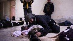 Tiêu điểm - Tin nóng thế giới ngày mới 21/2: Thổ Nhĩ Kỳ nã pháo vào lực lượng thân Chính phủ Syria