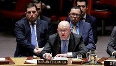 Tiêu điểm - Tin nóng thế giới ngày mới 22/2: Nga kêu gọi họp khẩn về Syria