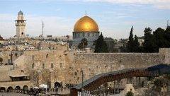 Tiêu điểm - Tin nóng thế giới ngày mới 24/2: Đại sứ quán Mỹ ở Jerusalem sẽ mở vào tháng 5