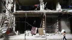 Tiêu điểm - Quét tin thế giới ngày 18/3: Quân đội Syria ra tối hậu thư cho phiến quân tại Ghouta