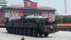 Tiêu điểm - Tin nóng thế giới ngày mới 19/3: Tên lửa hạt nhân Triều Tiên có thể vươn tới châu Âu?