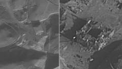Tiêu điểm - Quét tin thế giới ngày 21/3: Israel bất ngờ thừa nhận tấn công lò phản ứng hạt nhân Syria