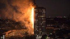 Tiêu điểm - Những vụ cháy chung cư trong đêm khủng khiếp trên thế giới
