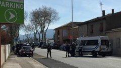 Tiêu điểm - Cảnh sát Pháp bắn hạ nghi phạm trong vụ bắt giữ con tin tại siêu thị