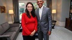 Tiêu điểm - Nữ nguyên thủ trẻ nhất thế giới học hỏi kinh nghiệm dạy con của ông Obama