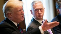 Tiêu điểm - Hé lộ lý do bất ngờ việc Tổng thống Trump ra lệnh không kích Syria