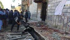 Tiêu điểm - Afghanistan: IS đánh bom tự sát khiến hơn 80 người thương vong