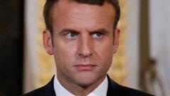 Tiêu điểm - Lý do TT Pháp thuyết phục Mỹ và đồng minh ở lại Syria