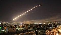 """Tiêu điểm - Cuộc không kích của Mỹ vào Syria càng khiến vũ khí Nga ở thế """"thượng phong"""""""