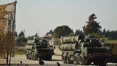 Tiêu điểm - Tin nóng thế giới ngày mới 25/4: Nga bắn hạ vật thể bay xâm nhập căn cứ không quân Hmeymim ở Syria