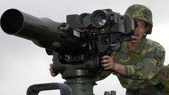 Quân sự - Syria: Phát hiện động trời trong kho vũ khí của phiến quân mới được phát hiện