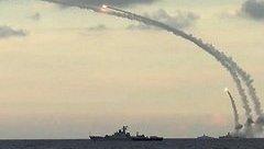 Quân sự - Syria: Nga dồn dập nã tên lửa vào Idlib đáp trả vụ căn cứ Hmeimim bị tấn công