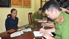 An ninh - Hình sự - Tóm gọn đối tượng từ An Giang ra Ninh Bình để trộm cắp trong dịp lễ hội
