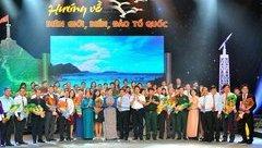 Kinh doanh - Chung tay cùng quỹ 'Vì biển đảo quê hương – Vì tuyến đầu Tổ quốc' bằng hành động thiết thực