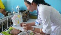 Truyền thông - Phụ huynh đừng chủ quan với tiêu chảy cấp do Rotavirus ở trẻ