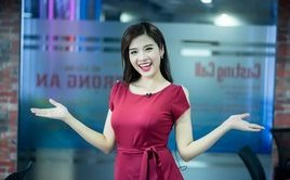 Giải trí - Hoa hậu Phan Hoàng Thu: Tôi trân trọng nghề MC