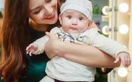 Giải trí - Hồng Quế trải lòng về những nỗ lực của một bà mẹ đơn thân