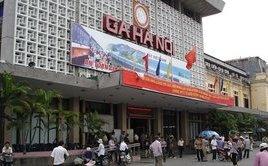 Đa chiều - Vỡ tan hoài niệm khi nghe di dời Ga Hà Nội