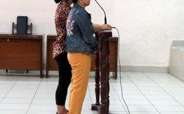 Pháp luật - Hải Phòng: Hắt dầu luyn vào thịt lợn, 2 phụ nữ lĩnh án 18 tháng tù treo