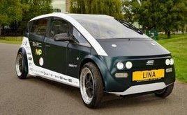 Xe++ - Chế tạo thành công ô tô tự phân hủy