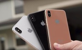 Sản phẩm - Lộ video dây chuyền sản xuất iPhone 8 trong nhà máy Foxconn