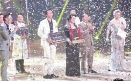 Giải trí - Đạo diễn Ngọc Duyên đăng quang Quán quân 'Kịch cùng Bolero' mùa đầu tiên