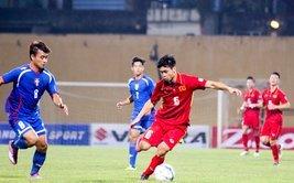 Thể thao - Trực tiếp U22 Việt Nam - U22 Đông Timor (15h-15/8): Tuấn Anh - Xuân Trường đá chính