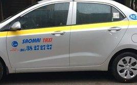 Pháp luật - Truy xét 2 đối tượng xịt hơi cay tài xế taxi, cướp xe trong đêm