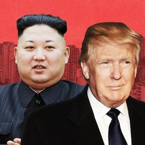 Tổng thống Trump và Thủ tướng Abe nói về khả năng bắn hạ tên lửa Triều Tiên