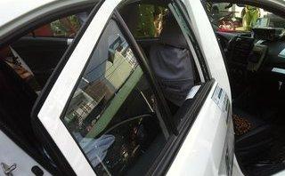 Pháp luật - Bắt giữ đối tượng cứa cổ tài xế taxi, cướp tài sản