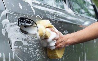 Xe++ - Những lưu ý khi rửa xe ô tô tại gia