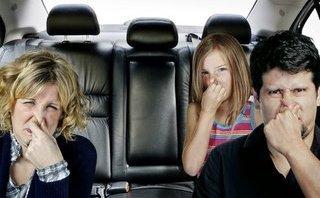 Xe++ - Bắt bệnh ô tô qua mùi lạ
