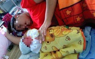 Pháp luật - Điều tra nghi án nữ sinh lớp 9 ở miền Tây bị cưỡng bức đến sinh con
