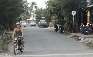Pháp luật - Khởi tố điều tra vụ cướp, cưỡng bức bé gái 9 tuổi ở Vĩnh Long