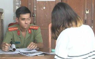 An ninh - Hình sự - Đồng Tháp: Xác định được người tung tin đồn có kẻ rạch tay phụ nữ