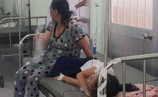 Tin nhanh - Khoảng 500 học sinh đến bệnh viện khám sau khi uống sữa Milo