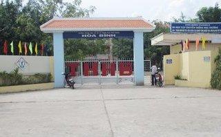 Xã hội - Vĩnh Long: Khiếm nhã với đồng nghiệp nữ, thầy giáo bị kỷ luật