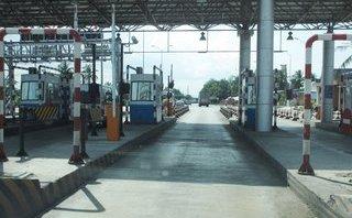"""Tiêu dùng & Dư luận - DN vận tải """"đòi"""" tăng giá khi trạm BOT Cai Lậy hoạt động trở lại"""