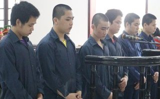 Hồ sơ điều tra - Tử hình 2 đối tượng đâm chết người can ngăn vụ đánh nhau