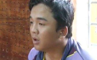 An ninh - Hình sự - Sống như vợ chồng với bạn gái nhí, nam thanh niên bị bắt giam