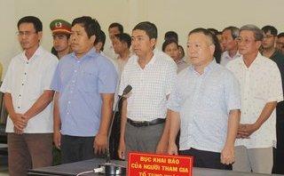 Hồ sơ điều tra - 3 cựu cán bộ Agribank Trà Vinh lĩnh án tù