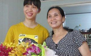 Nữ võ sĩ Kim Tuyền: Tết chỉ thích phụ ba làm vườn, giúp mẹ làm bếp
