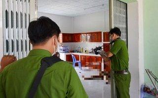 An ninh - Hình sự - Tìm thấy chiếc SH của người phụ nữ bị sát hại với nhiều nhát đâm