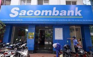 Tài chính - Ngân hàng - Sacombank liên tiếp thoái vốn tại các doanh nghiệp ngoài ngành