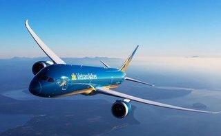 Đầu tư - Vietnam Airlines chia cổ tức, Bộ GTVT chờ thu 636 tỷ đồng