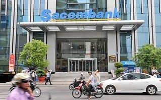 """Tài chính - Ngân hàng - Sacombank lại """"thay tướng"""""""