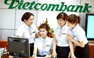 Tài chính - Ngân hàng - Vietcombank dự chi gần 2.900 tỷ đồng trả cổ tức