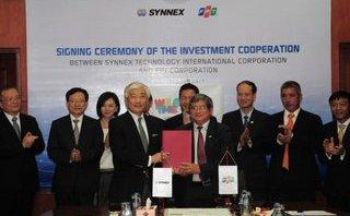 Đầu tư - Bán non nửa FPT Trading cho đối tác ngoại, FPT thu về 932 tỷ đồng
